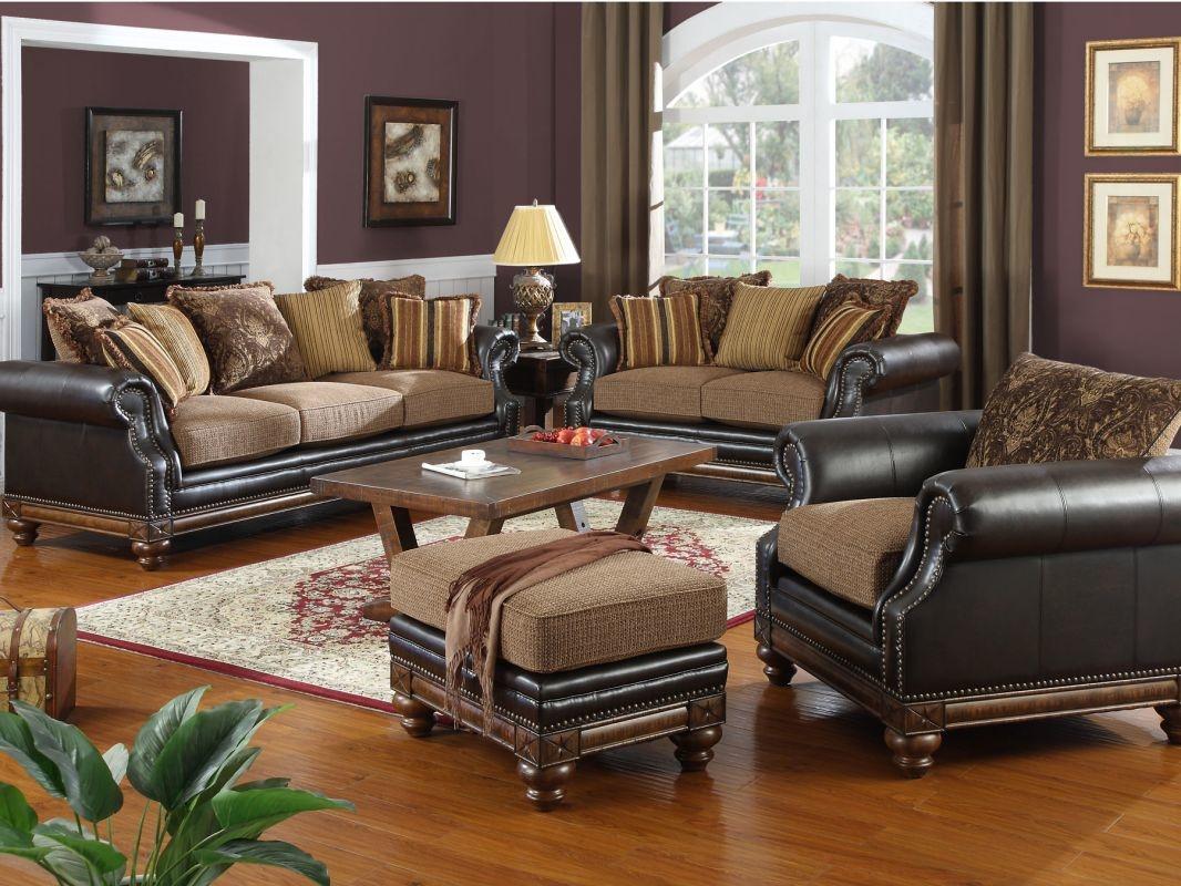 Living Room Set 6 America S Furniture Gallery