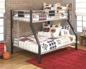 Bunkbed - America's Furniture Gallery